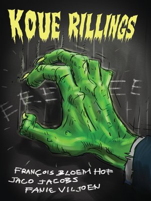 cover image of Koue rillings