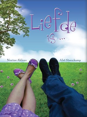 cover image of Liefde is …