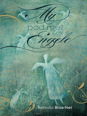 cover image of My pad met engele