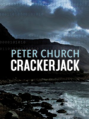 cover image of Crackerjack