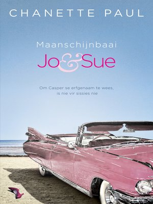 cover image of Jo & Sue