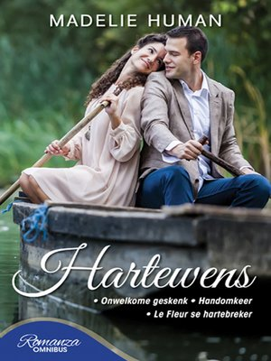 cover image of Hartewens