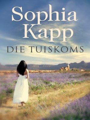 cover image of Die Tuiskoms