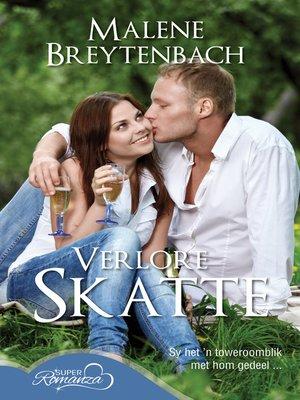 cover image of Verlore skatte