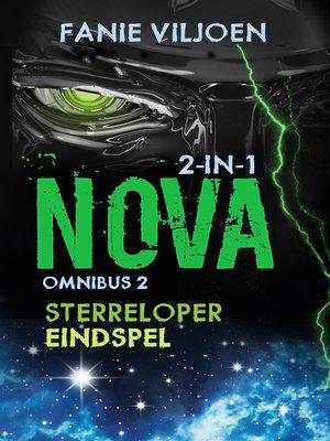 cover image of Nova Omnibus 2