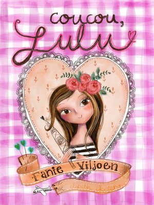 cover image of Coucou, Lulu