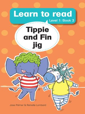 cover image of Learn to read (Level 1) 3