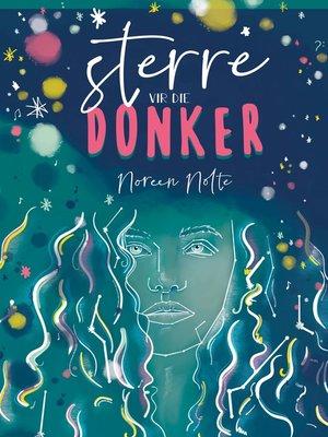 cover image of Sterre vir die donker