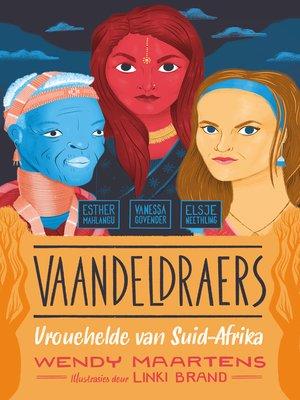 cover image of Vaandeldraers 3