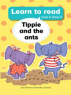 cover image of Learn to read (Level 2) 9