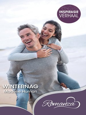 cover image of Winternag