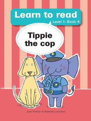 cover image of Learn to read (Level 1) 4