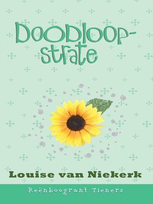 cover image of Doodloopstrate