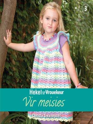 cover image of Hekel saam met Vrouekeur 3