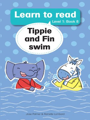 cover image of Learn to read (Level 1) 8