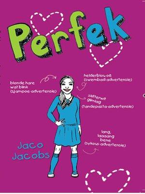 cover image of Perfek (CAPS)