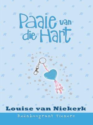 cover image of Paaie van die hart