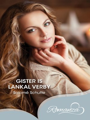 cover image of Gister is lankal verby