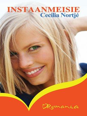 cover image of Instaanmeisie