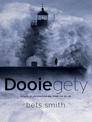 cover image of Dooiegety