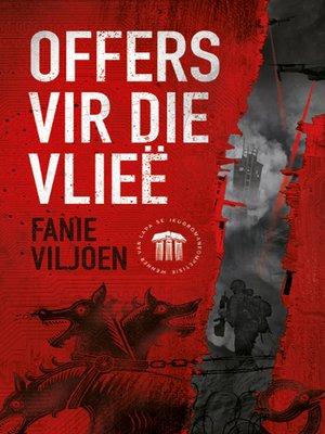 cover image of Offers vir die vlieë