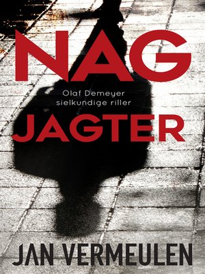cover image of Nagjagter