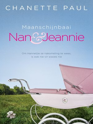 cover image of Nan & Jeannie