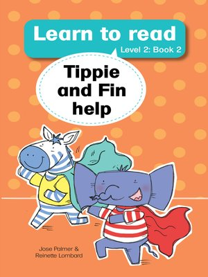 cover image of Learn to read (Level 2) 2