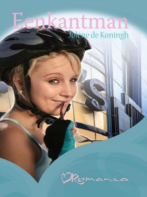 cover image of Eenkantman