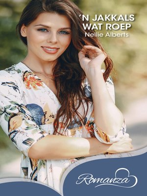 cover image of ñ Jakkals wat roep