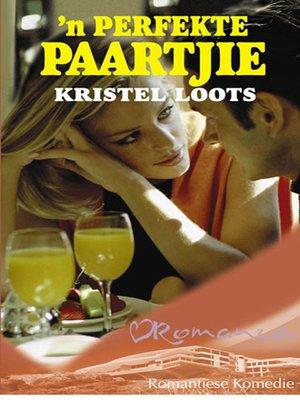 cover image of 'n Perfekte paartjie