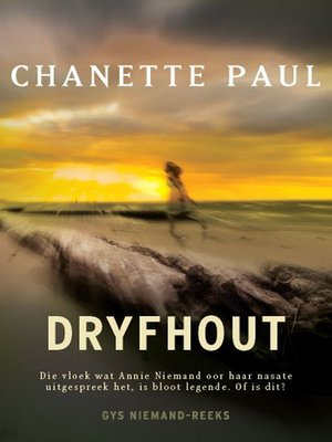 cover image of Dryfhout