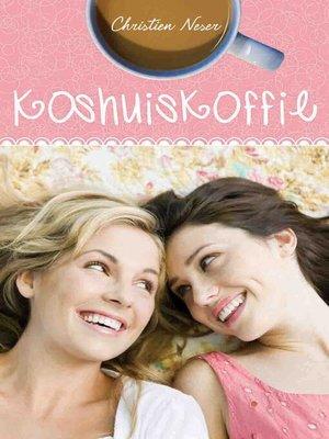 cover image of Koshuiskoffie