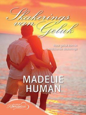 cover image of Skakerings van geluk