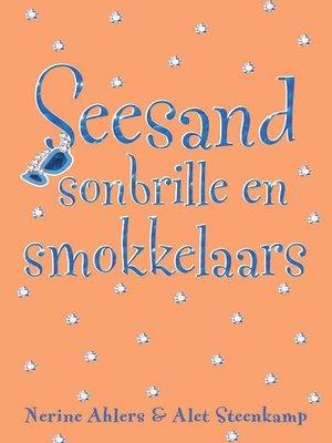 cover image of Seesand, sonbrille & smokkelaars