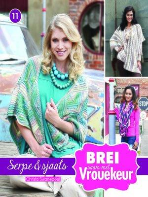 cover image of Brei saam met Vrouekeur 11