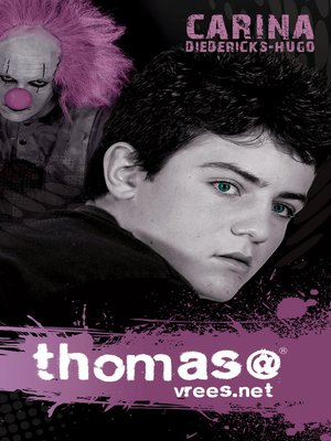 cover image of Thomas@vrees.net