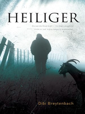cover image of Heiliger