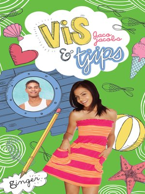 cover image of Vis & tjips (CAPS)