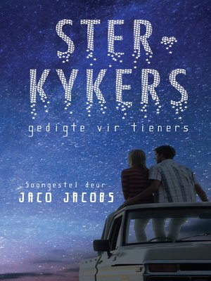 cover image of Sterkykers