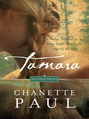 cover image of Tamara