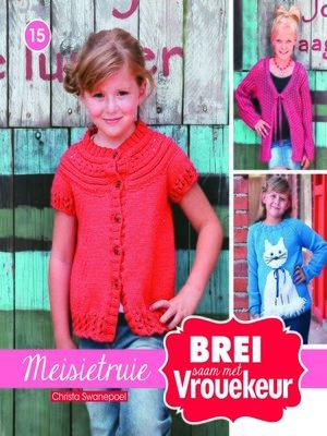 cover image of Brei saam met Vrouekeur 15