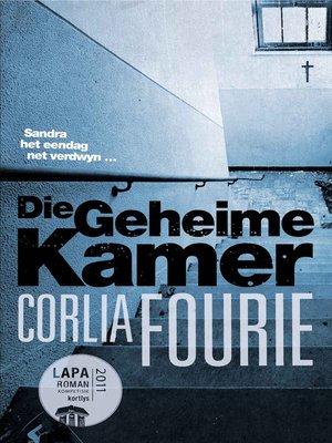 cover image of Die Geheime Kamer