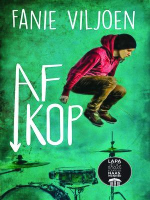 cover image of Afkop