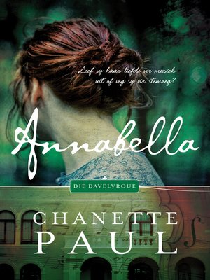 cover image of Annabella