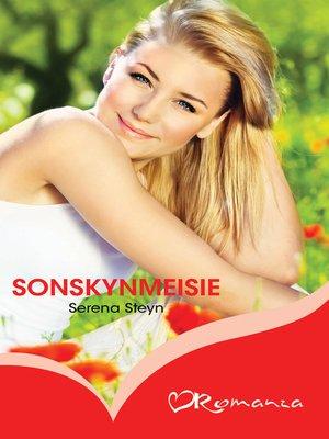cover image of Sonskynmeisie