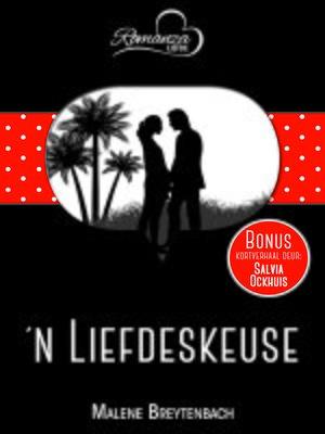 cover image of n Liefdeskeuse & Geen groter liefde