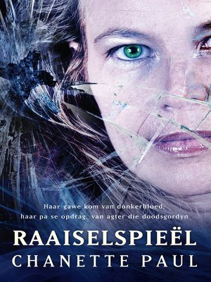 cover image of Raaiselspieël
