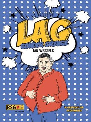 cover image of Lag sonder grense