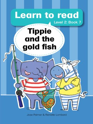 cover image of Learn to read (Level 2) 7